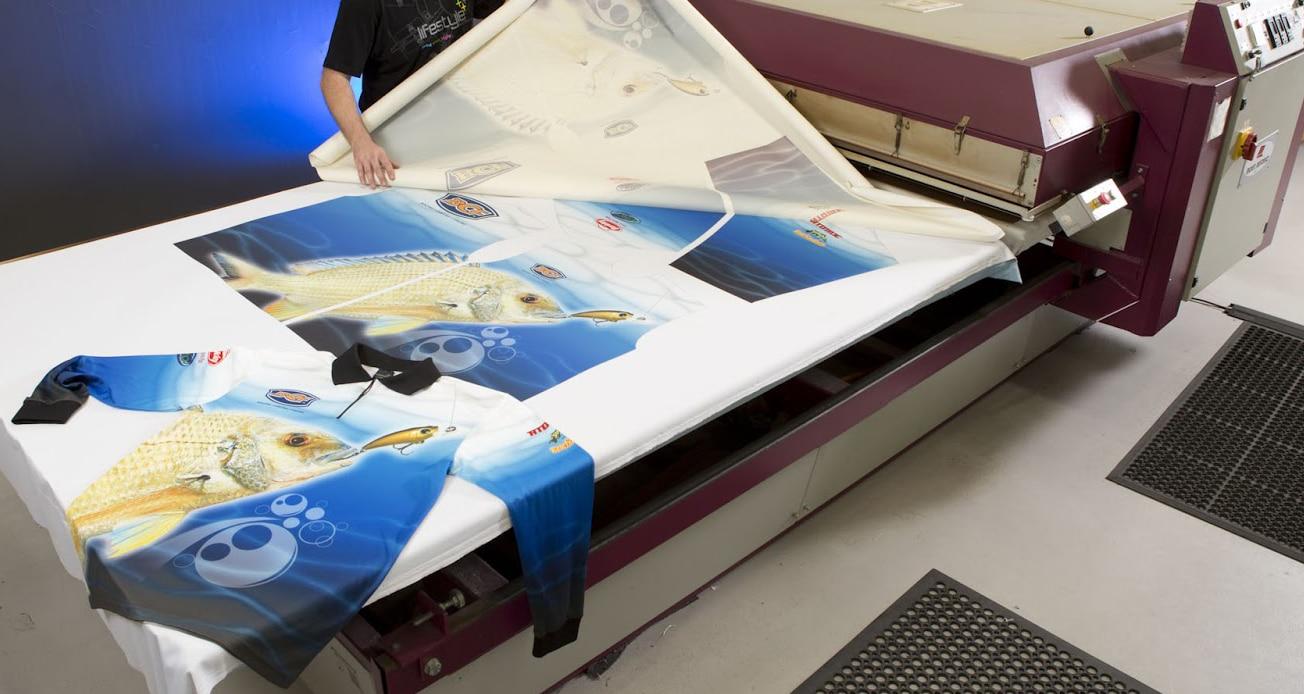 Printing Sublim Malang